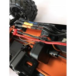 Hot Fire Buggy 5, 1:10 XL Brushless RTR Waterproof