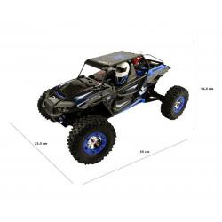 Buggy ACROSS STORM off road 40 km/h 2,4Ghz