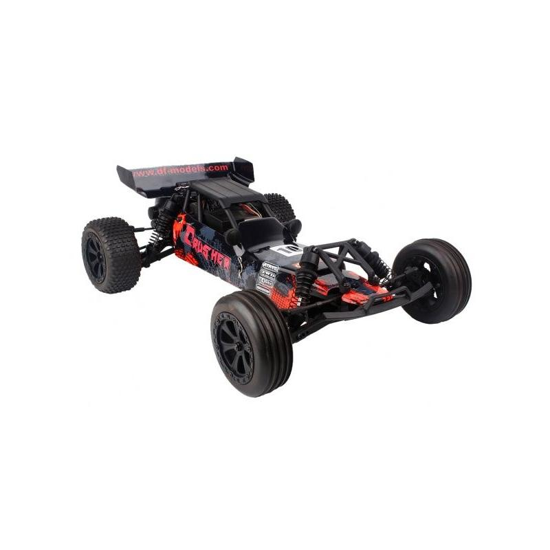 CRUSHER RACE BUGGY 2WD RTR